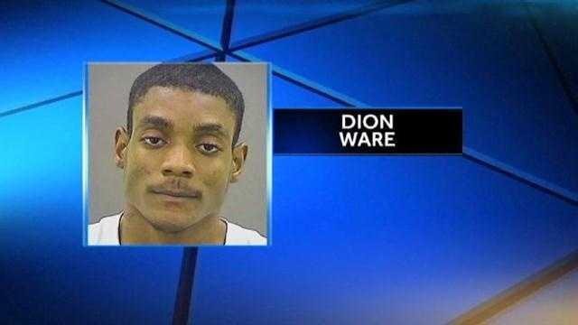 Dion Ware