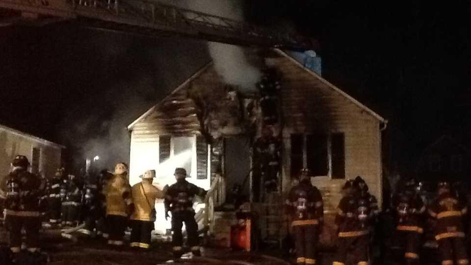 fatal Montebello Terrace fire pic