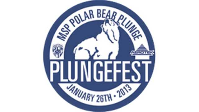 Plungefest 2013 logo