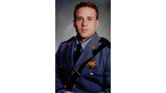 Howard County police Cpl. Craig Ream