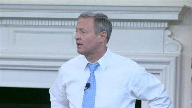 O'Malley rolls out bare bones budget