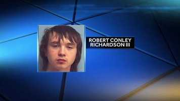 Richardson has been held without bail since his arrest in January 2012 on charges that he shot and killed his father in their Bel Air home.