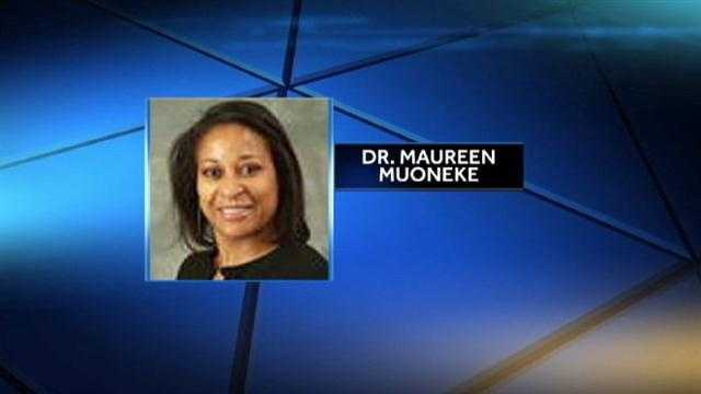Dr. Maurene Muoneke