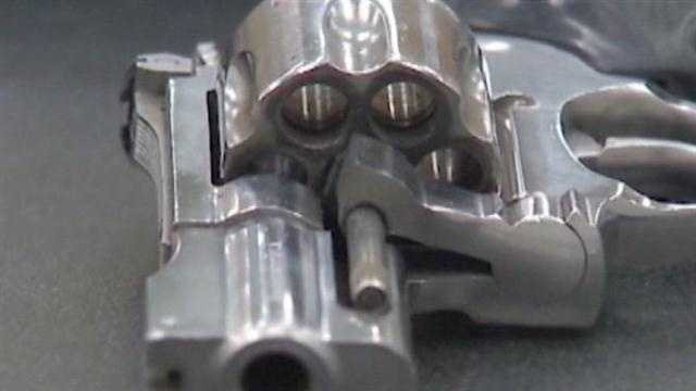 School safety, gun policies top O'Malley's priorities