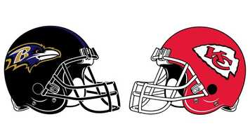 """Oct. 7: No touchdowns were scored in the Ravens' hard-fought 9-6 victory over the Chiefs at Arrowhead Stadium last Sunday. Rookie K Justin Tucker scored all of Baltimore's points with FGs of 28, 26 and 39 yards. Chiefs K Ryan Succop's 2 FGs (30 and 31 yards) accounted for the Kansas City scoring. The game was tied 3-3 at the half despite an impressive running performance by KC RB Jamaal Charles, who carried 20 times for 125 yards in the first two quarters. While the Chiefs rushed for 179 yards in the first half, Baltimore's """"D"""" limited the hosts to just 35 yards on 16 carries in the last two quarters. Key plays in the game included Chiefs QB Matt Cassel's lost fumble at the Ravens' 1-yard line (S Ed Reed recovered) in the third quarter and QB Joe Flacco's 16-yard scramble on third-and-15 for a first down with 3 minutes left in the game. Flacco completed 13 of 27 for 187 yards, including 4 to WR Anquan Boldin for 82 yards. RB Ray Rice rushed for 102 yards (17 carries), making a game-clinching 1-yard run with two minutes left in the contest. It was Rice's 15th-career 100-yard rushing game. Charles finished with 140 rushing yards, and Cassel was 9-of-15 for 92 yards, with WR Dwayne Bowe catching 6 for 60 yards. The Ravens scored all 3 FGs on drives following KC turnovers. The game marked Baltimore's first win without scoring a TD five years to the day (10/7/07 at SF, 9-7)."""