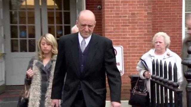 Testimony continues in Leopold trial