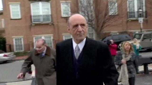 Prosecutors rest case in John Leopold misconduct trial