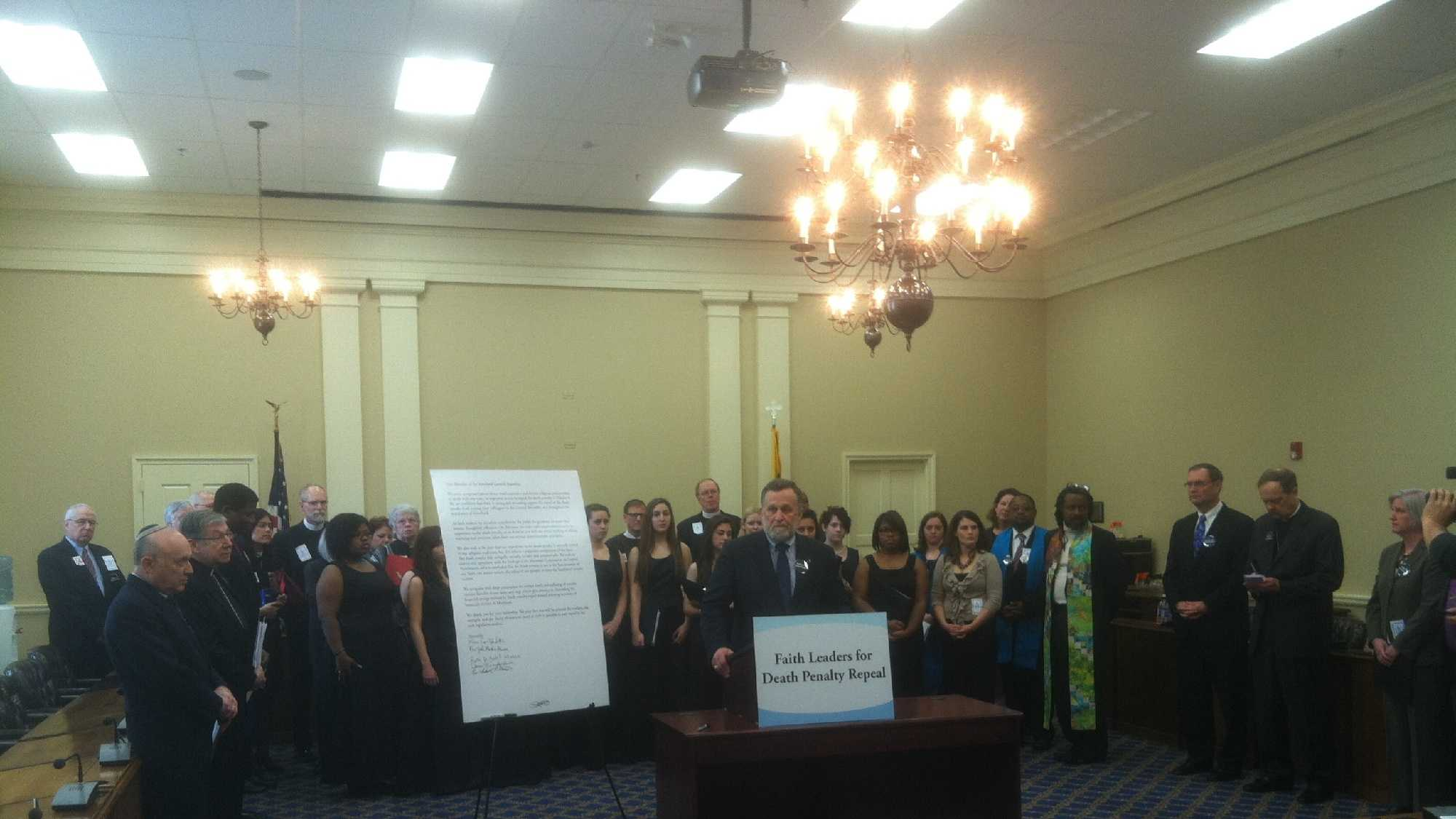 death penalty repeal newser.JPG