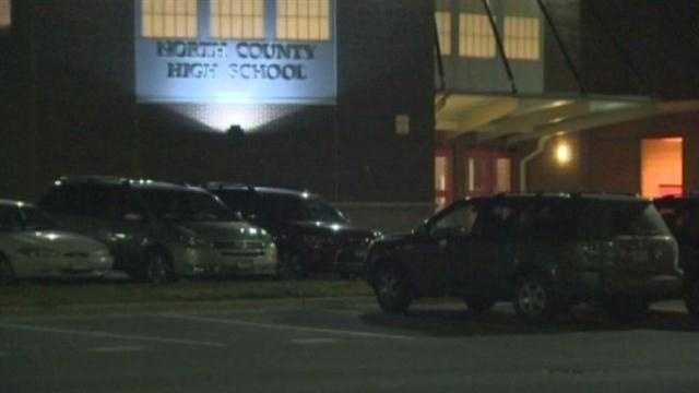 AACO SCHOOL INCIDENT