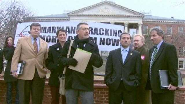 Rallies, press conferences and spirited debates ruled the day Thursday in Annapolis over everything from how Marylanders vote to putting a microscope on how the state conducts its own business.