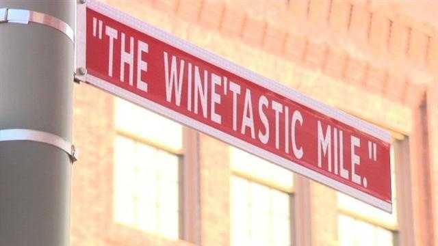 winetastic mile