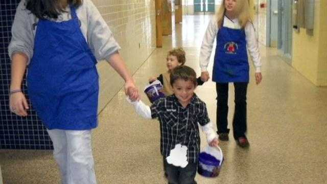 Baltimore County leads way with preschool education