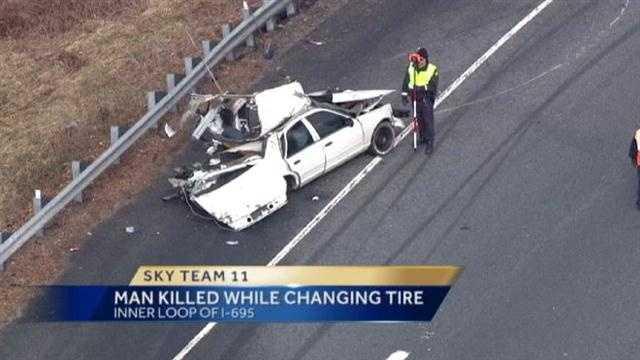Fatal 695 crash 2-21