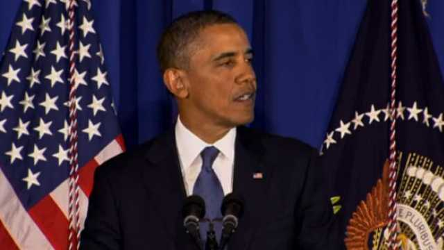 Obama on sequester