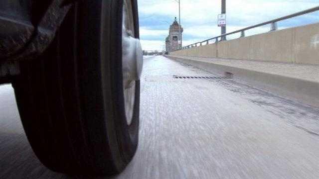 Report: Baltimore's poor roads costing drivers