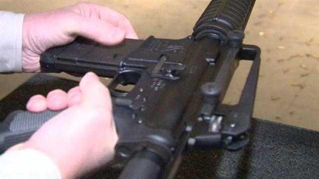 gun-control bill