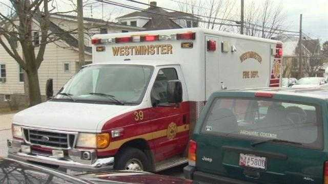 Several McDaniel College students fall ill