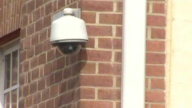 Anne Arundel County camera network dismantled