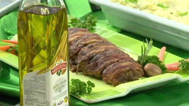 Guinness Meatloaf