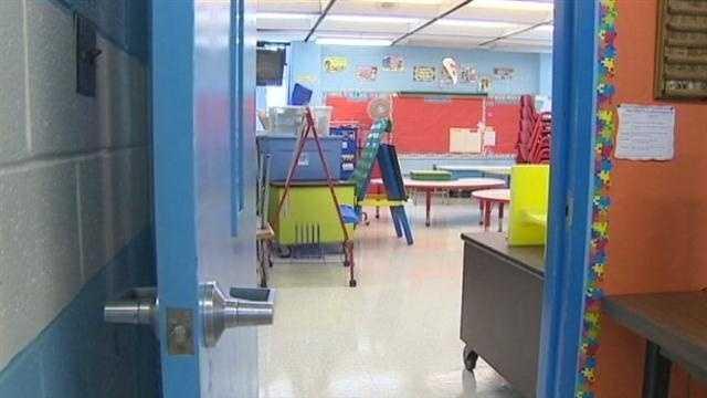 Officials optimistic for school construction bill