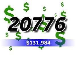 20776, Harwood, Anne Arundel County