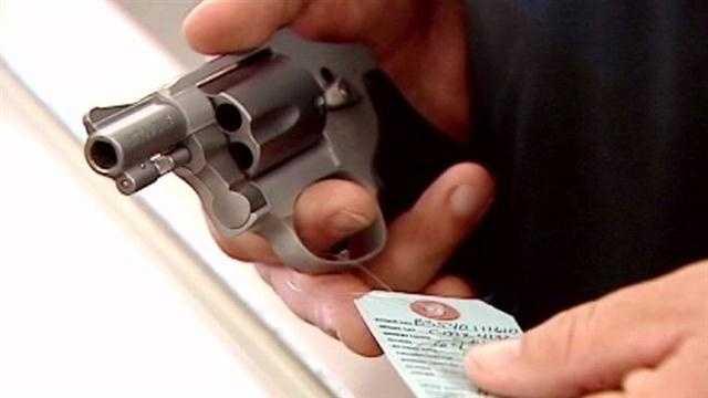 Gun bills cause huge spike in permit applications