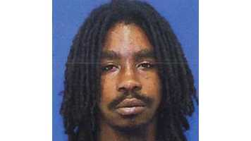 Darius Parks, 23, died from a stabbing on Feb. 4 in the 200 block of East Fayette Street in Baltimore City.
