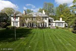 Take a tour of this beautiful French inspired mansion which includes a sun room, gourmet kitchen, tennis courts and much more! The home is located in the Towson area and is featured on realtor.com
