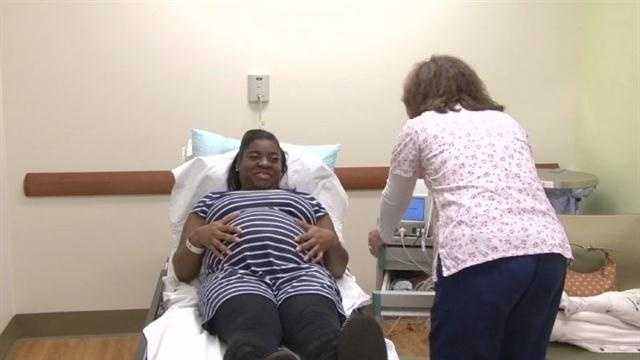 Staying healthy during pregnancy can be a challenge because there are lots of risks and dangers, including high blood pressure, which researchers have now said can lead to health problems for moms later in life.