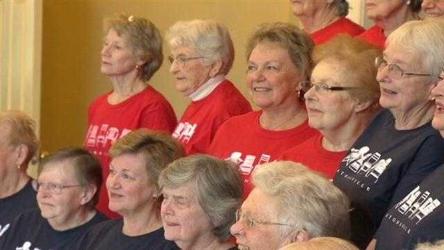 Catonsville Womens Club