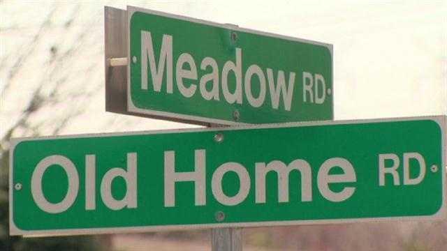 Man, 4-year-old child shot in Overlea