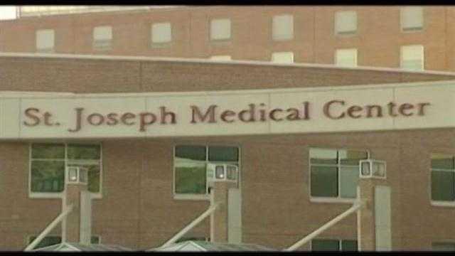 St. Joseph's stent civil trial begins
