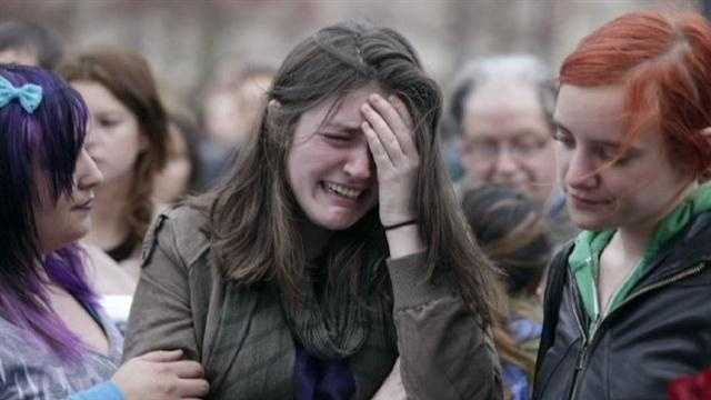 Recent tragedies may heighten anxiety