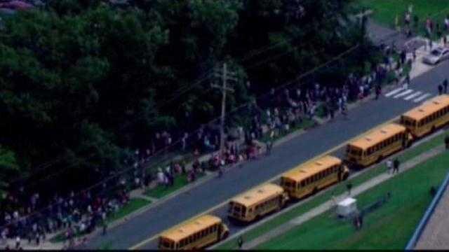State revises school emergency plan