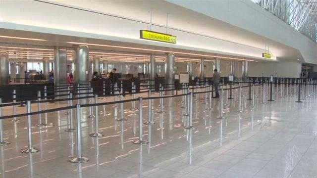 New security checkpoint opens at BWI