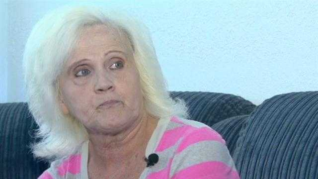 Victim's mom questions supervision at jails
