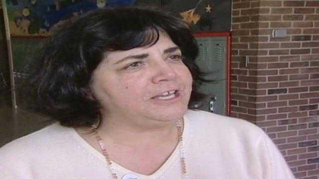 New superintendent Barbara Canavan