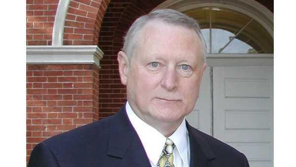 Frank Weathersbee