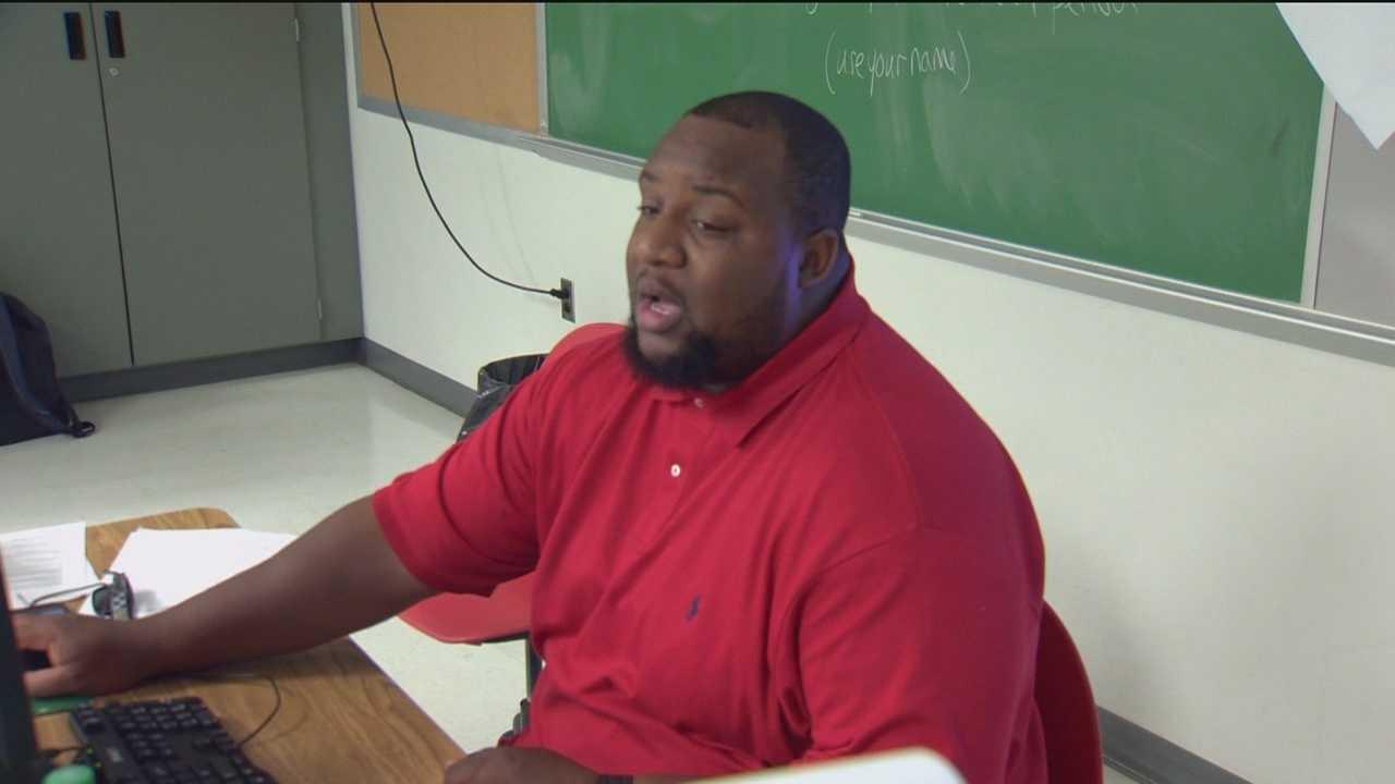 Baltimore Co. schools hosts 1st diversity jobs fair