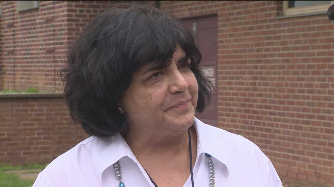 A familiar face is about to take the reins of the Harford County public school system.