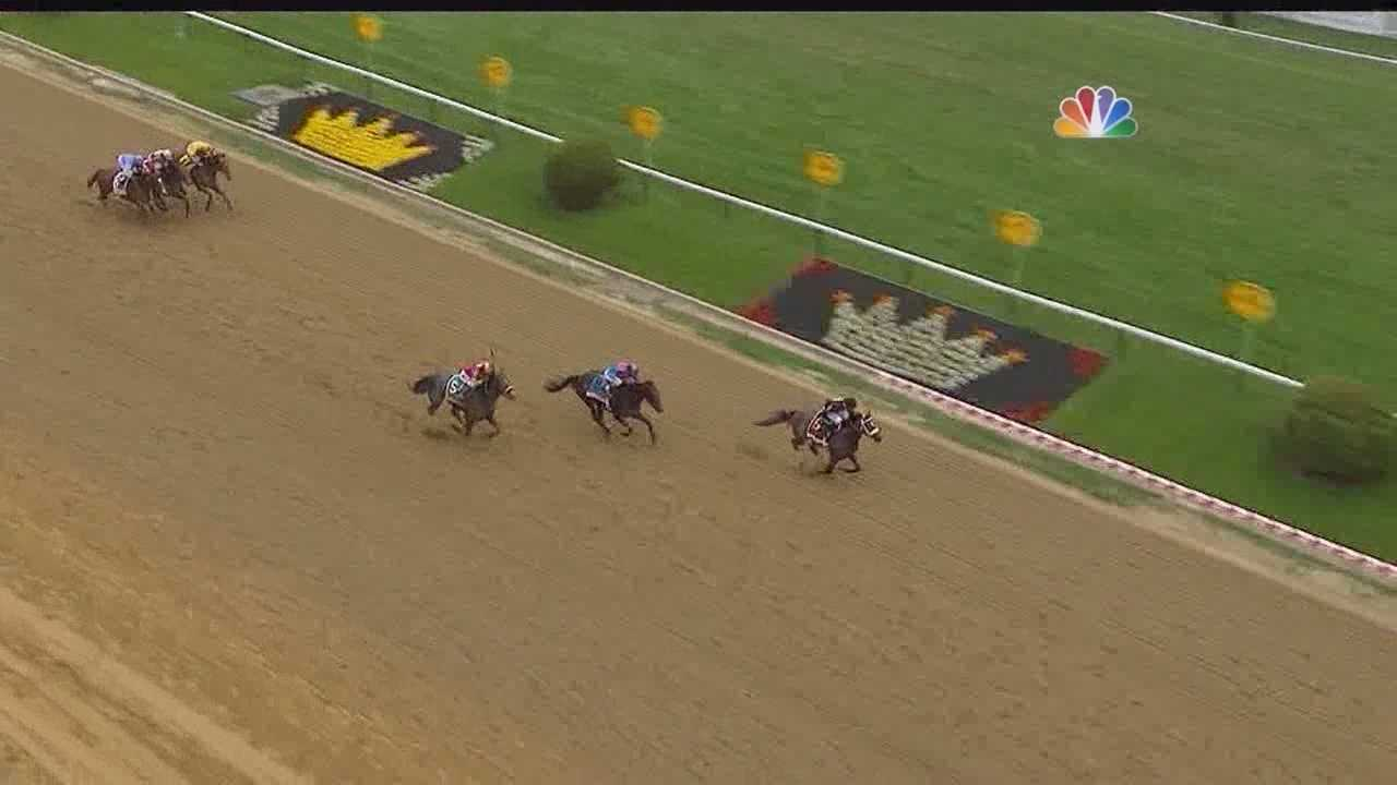 138th Preakness Stakes billed successful
