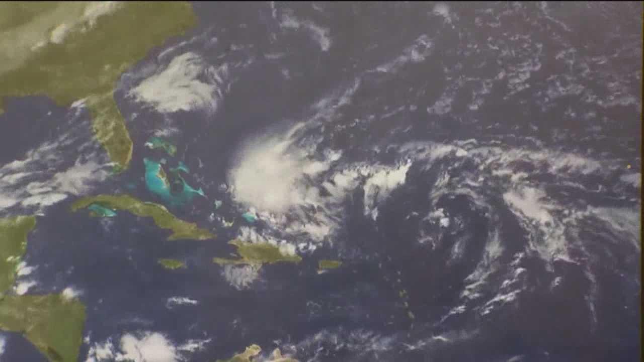 Outlook: 70% likelihood of 13 to 20 named storms