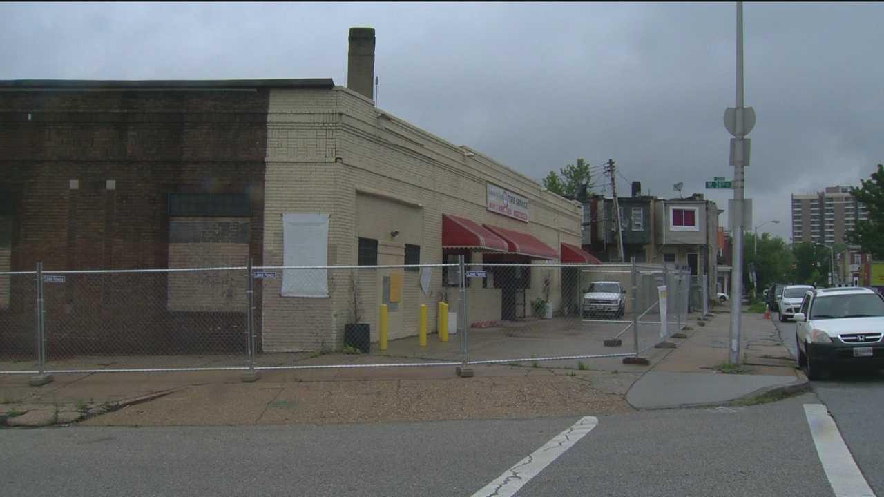 EPA gives Baltimore 400K grant for redevelopment