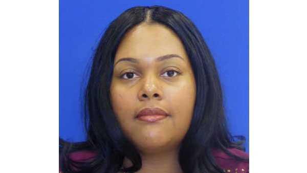 Missing: Rachel Fashae
