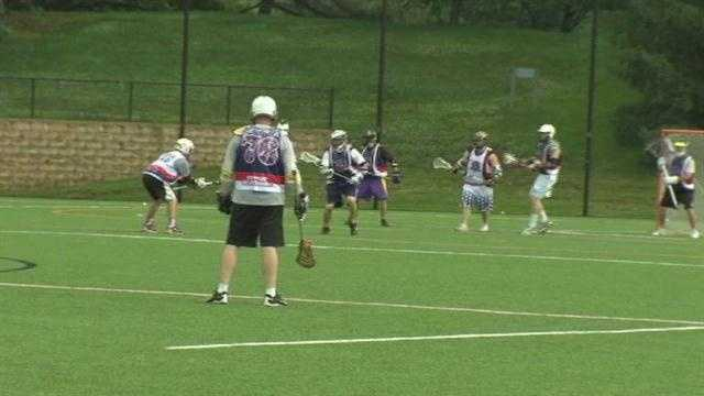 Shootout for Soldiers event benefits Wounded Warriors