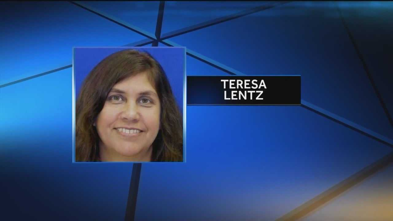 Woman disappears in Frederick County