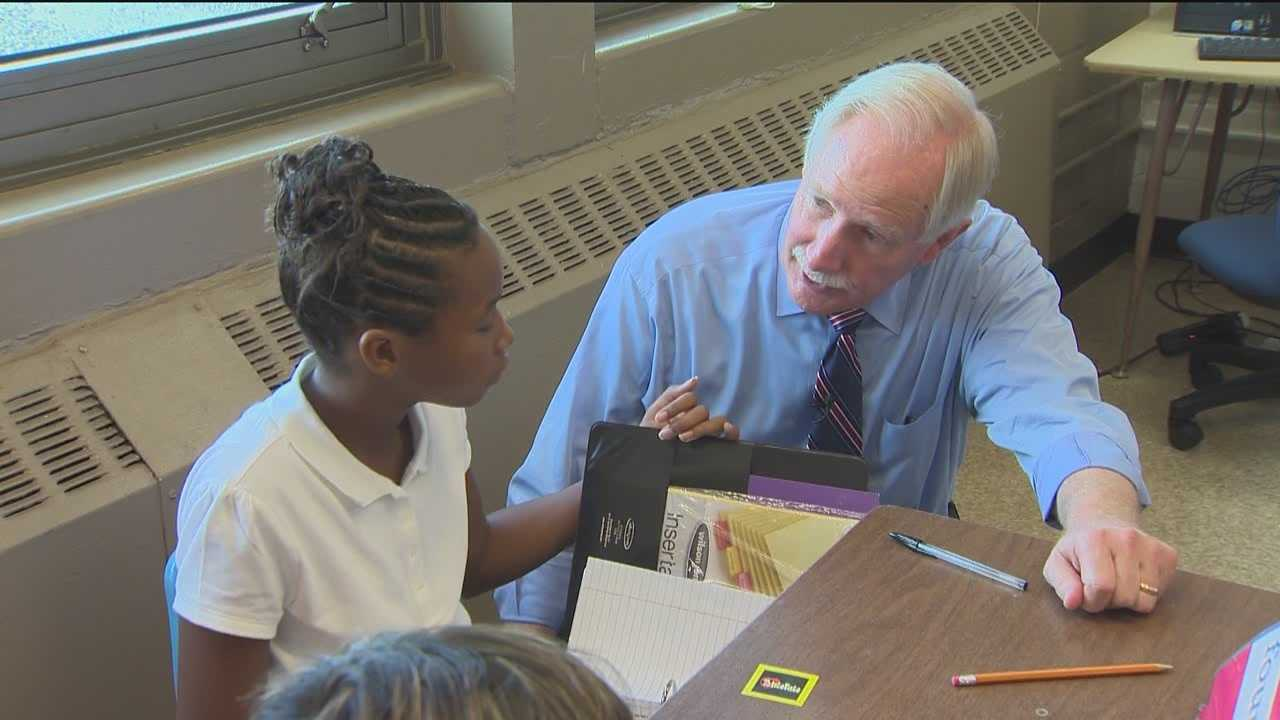 Anne Arundel Co. superintendent heads to PG Co.