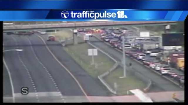 I-95 crash 7-1