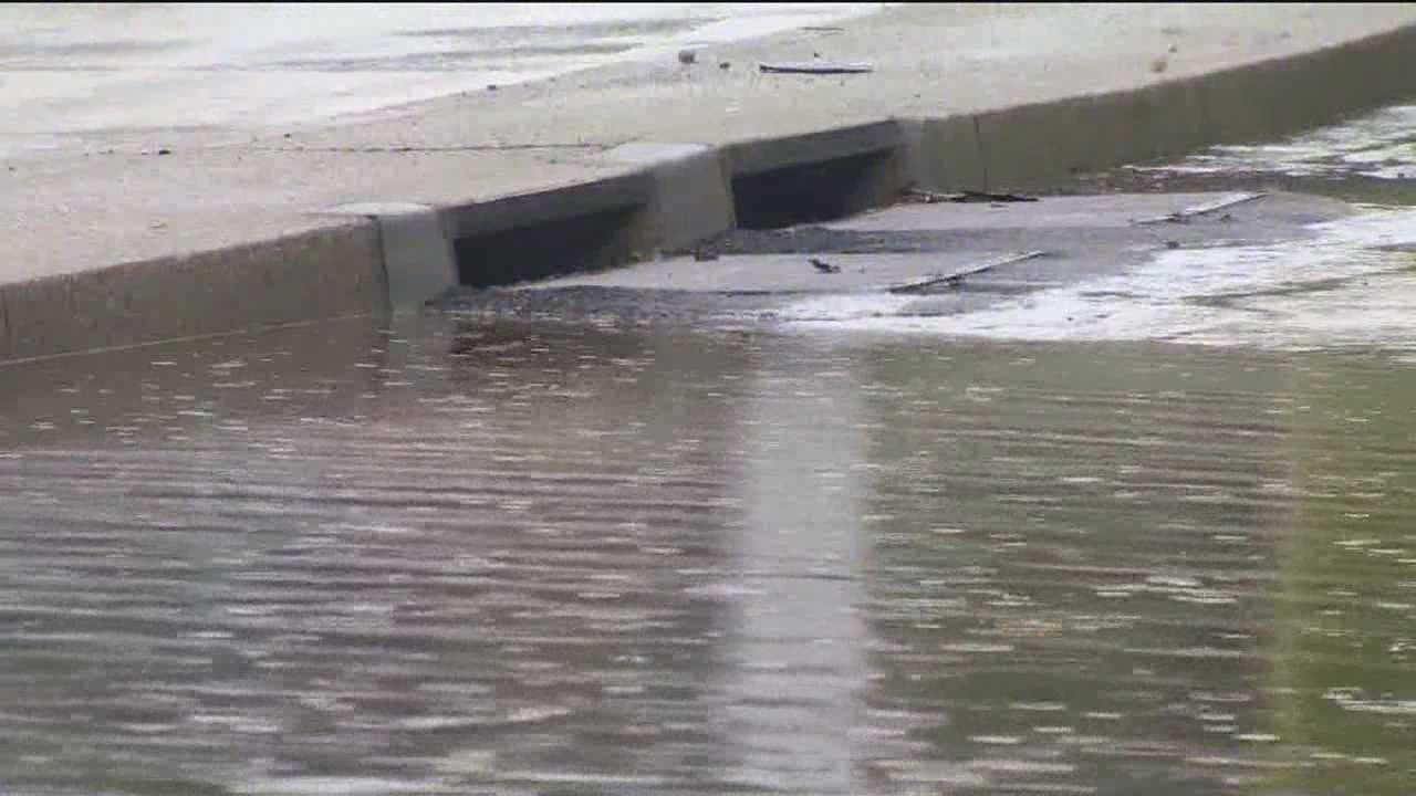 Bay Foundation grades counties on 'rain tax' plans