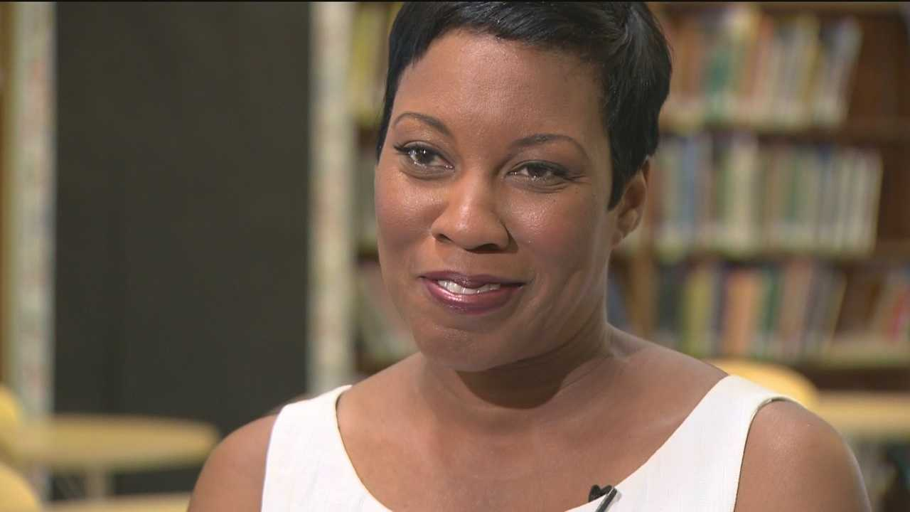 1-on-1 with Baltimore's interim school CEO